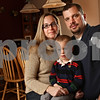 Beck Diefenbach  -  bdiefenbach@daily-chronicle.com<br /> <br /> Nicole and Ross Bubolz with their son Thad, 2.
