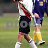 Beck Diefenbach  -  bdiefenbach@daily-chronicle.com<br /> <br /> Indian Creek's Carlos Sanchez (20) reacts after missing a shot on the goal during the second half of the class 1A regional match at Watermna Middle School in Waterman, Ill., on Wednesday Oct. 14, 2009. Serena defeated Indian Creek 1 to 0.