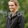 Rob Winner – rwinner@daily-chronicle.com<br /> Hayley Guyton of the Kaneland golf team.<br /> 08/27/2009