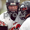 Beck Diefenbach  -  bdiefenbach@daily-chronicle.com<br /> <br /> Northern Illinois' Trevor Olson (62) during practice at NIU's Huskie Stadium in DeKalb, Ill., on Tuesday March 24, 2009.