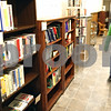 Beck Diefenbach  -  bdiefenbach@daily-chronicle.com<br /> <br /> Books for sale reside in the basement of the DeKalb Public Library on Friday Feb. 6, 2009.