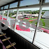 Rob Winner – rwinner@daily-chronicle.com<br /> NIU Yordon Center and Huskie Stadium<br /> 07/28/2009