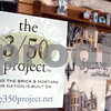 Rob Winner – rwinner@daily-chronicle.com<br /> There is a new nationwide project called the 3/50 project to promote spending at local businesses. The idea is customers are asked to visit three locally-owned businesses per month and to spend $50 per month at businesses they would hate to see close. Made Just For You in Sycamore is one of the local businesses that is involved in the project.<br /> 07/21/2009