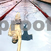 Rob Winner – rwinner@daily-chronicle.com<br /> Rob Winner – rwinner@kcchronicle.com<br /> Kaneland senior Grant Alef swims laps at the Kishwaukee Family YMCA in DeKalb, Ill. on Wednesday December 23, 2009.