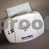 Beck Diefenbach  -  bdiefenbach@daily-chronicle.com<br /> <br /> A plug-in carbon monoxide detector.