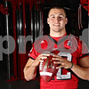 Rob Winner – rwinner@daily-chronicle.com<br /> Chandler Harnish QB<br /> NIU Football<br /> 08/07/2009