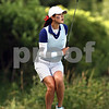 Beck Diefenbach  -  bdiefenbach@daily-chronicle.com<br /> <br /> USA's Michelle Wie watches her drive on the 6th hole against team Europe at the Solheim Cup in Sugar Grove, Ill., on Saturday Aug. 22, 2009.