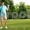 Beck Diefenbach  -  bdiefenbach@daily-chronicle.com<br /> <br /> Marmion golfer Timmy Johnson.