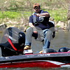 Rob Winner – rwinner@kcchronicle.com<br /> Geneva senior Alex Poyner casts his line during the IHSA bass fishing sectional at Shabbona Lake on Friday.<br /> 04/24/2009<br /> Please don't use this if you don't need. it's weak. give to news? if they need a shot