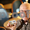 Beck Diefenbach  -  bdiefenbach@daily-chronicle.com<br /> <br /> At 105 years old, Charlie Bradt, of DeKalb, Ill., still had a valid license up until this past November.