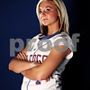 Beck Diefenbach  -  bdiefenbach@daily-chronicle.com<br /> <br /> Geno-Kingston's Jami Miller is the 2009 Daily Chronicle's softball player of the year.