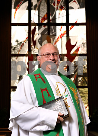 Rob Winner – rwinner@daily-chronicle.com<br /> <br /> Rev. Bill Landis is the senior pastor at Sycamore United Methodist Church in Sycamore, Ill.<br /> <br /> **Thursday October 14, 2010