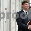 Rob Winner – rwinner@daily-chronicle.com<br /> <br /> Kevin Spears grew up in Big Rock and left home to study theology in Kentucky. While serving a Baptist church there, he had the desire to come home and start a church. Pastor Spears started Fellowship Baptist Church in DeKalb, Ill. in November of 2008.
