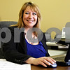 Rob Winner – rwinner@daily-chronicle.com<br /> <br /> Bonnie Hanson of the Genoa Area Chamber of Commerce for Spotlight<br /> <br /> Genoa, Ill.<br /> May 5, 2010