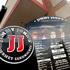 Beck Diefenbach  -  bdiefenbach@daily-chronicle.com<br /> <br /> The new Jimmy John's restaurant is located at 850 Pappas Drive in DeKalb.
