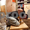 Beck Diefenbach – bdiefenbach@daily-chornicle.com<br /> <br /> Despite having never built a piece of furniture, Kevin starts to construct a dresser in his bedroom on Dec. 20, 2009, as a present for his cousin.