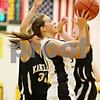 Rob Winner – rwinner@daily-chronicle.com<br /> <br /> Sycamore's Ashley Berlinski puts up a shot during the second quarter on Friday December 10, 2010 in Sycamore, Ill.