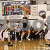 Rob Winner – rwinner@daily-chronicle.com<br /> <br /> Kaneland guard Zach Ringhouse attempts a last shot as time expires in the fourth quarter of the fifth place game against Sandwich at the Plano Christmas Classic in Plano, Ill. on Thursday, December 30, 2010. Sandwich defeated Kaneland, 42-40.