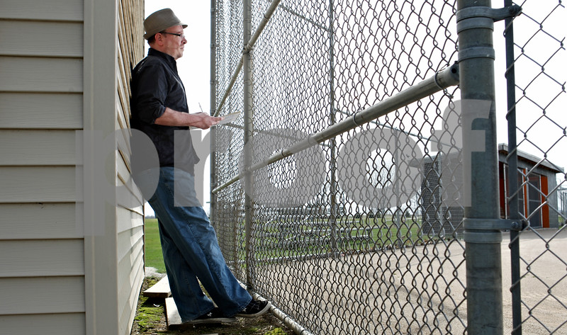 Rob Winner – rwinner@daily-chronicle.com<br /> <br /> Kevin Goldstein, who happens to live in DeKalb, is the prospects reporter for Baseball Prospectus.<br /> <br /> DeKalb, Ill.<br /> Friday April 2, 2010