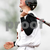 Beck Diefenbach  -  bdiefenbach@daily-chronicle.com<br /> <br /> DeKalb's Brian Sisler reacts after swinging and missing the ball during the first inning of the game against Geneva at DeKalb High School in DeKalb, Ill., on Wednesday May 12, 2010. DeKalb defeated Geneva 4 to 3.