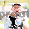 Rob Winner – rwinner@daily-chronicle.com<br /> <br /> Harley Radtke 91 year old golfer for Spotlight<br /> <br /> May 5, 2010<br /> DeKalb, Ill.