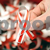 Rob Winner – rwinner@daily-chronicle.com<br /> Members of Huskies United will have assembled 4,000 ribbons by the end of Friday, which will be distributed on campus this weekend.<br /> DeKalb, Ill.<br /> Friday February 12, 2010
