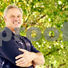 "Rob Winner – rwinner@daily-chronicle.com<br /> <br /> Lt. Cary Singer of the Sycamore police department is this year's ""Friend of the Fest"" at Pumpkin Fest."