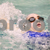 Kyle Bursaw – kbursaw@daily-chronicle.com<br /> <br /> Jam Jacovides of Geneva High School does the backstroke portion of the 200 medley at St. Charles North High School on Nov. 13, 2010.