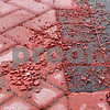 Kyle Bursaw – kbursaw@daily-chronicle.com<br /> <br /> A close up view of a crumbling part of a crosswalk at the intersection of Lincoln Highway and 2nd street in DeKalb, Ill. on Wednesday, Dec. 15, 2010.