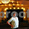 Rob Winner – rwinner@daily-chronicle.com<br /> <br /> Sandy Black is the executive director at the Sandwich Opera House in Sandwich, Ill. On August 21, the opera house will be holding a fundraising jazz performance.<br /> <br /> August 4, 2010
