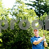Rob Winner – rwinner@daily-chronicle.com<br /> <br /> David Paeglow practices chipping golf balls at Kishwaukee Country Club in DeKalb, Ill. on Wednesday July 7, 2010.