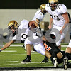 Beck Diefenbach – bdiefenbach@daily-chronicle.com<br /> <br /> Sycamore running back Tommy Nice (9) rushes with the ball during the first quarter of the Castle Challenge football game between DeKalb and Sycamore High Schools at Huskie Stadium on the campus of Northern Illinois University in DeKalb, Ill., on Friday Sept. 10 2010.