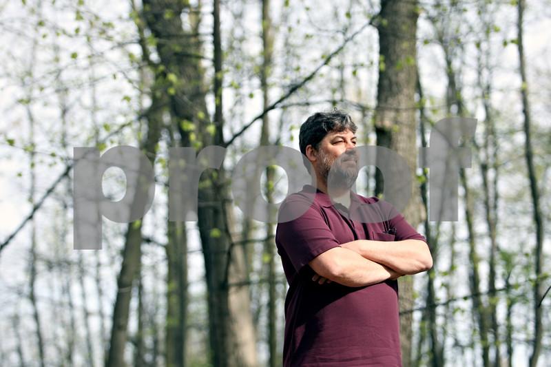 Rob Winner – rwinner@daily-chronicle.com<br /> <br /> Spotlight on Dr. Richard King