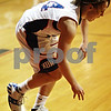 Beck Diefenbach – bdiefenbach@daily-chronicle.com<br /> <br /> Hinckley-Big Rock's Kaitlin Phillips limps after injuring her right ankle during the second quarter of the IHSA Class 1A Regional Final game against Amboy at Indian Creek High School in Shabbona, Ill., on Thursday Feb 11, 2010.