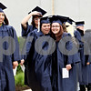 Rob Winner – rwinner@daily-chronicle.com<br /> <br /> Students receiving their General Educational Development diploma make their way to the gymnasium at Kishwaukee College in Malta, Ill. on Saturday May 15, 2010.