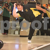 Kyle Bursaw — kbursaw@daily-chronicle.com<br /> <br /> Sycamore Spartan Zack Kroeger warms up his throwing arm before at match at Four Seasons on Nov. 9, 2010.