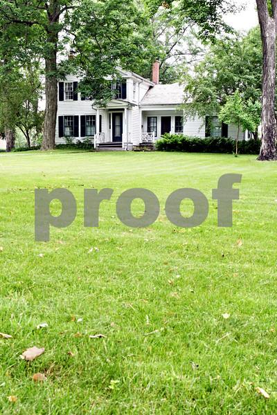 Rob Winner – rwinner@daily-chronicle.com<br /> <br /> Gurler House <br /> DeKalb, Ill.<br /> Tuesday June 15, 2010