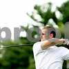 Rob Winner – rwinner@daily-chronicle.com<br /> <br /> Cody Schmitt, of the DeKalb golf team, practices at the driving range on Tuesday August 17, 2010 at the Buena Vista Golf Course in DeKalb, Ill.