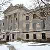 Rob Winner – rwinner@daily-chronicle.com<br /> DeKalb County Courthouse<br /> Sycamore, Ill.<br /> February 9, 2010