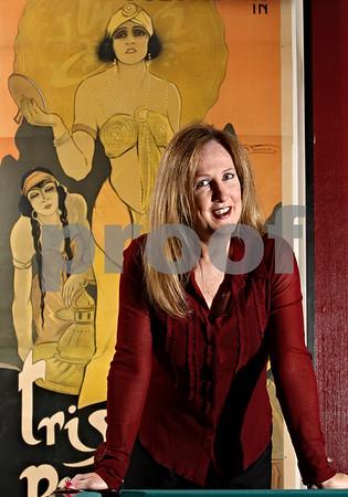 Rob Winner – rwinner@daily-chronicle.com<br /> <br /> Shela Lahey of Sycamore for Spotlight