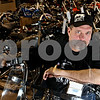 Rob Winner – rwinner@daily-chronicle.com<br /> After a near-crash while trying to get his I-Pass to register at a toll booth, Johnny Myers of Kirkland invented a new transponder holder for motorcycles that is sturdier and holds the unit more securely.<br /> <br /> DeKalb, Ill.<br /> Friday January 29, 2010