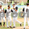 Rob Winner – rwinner@daily-chronicle.com<br /> <br /> DeKalb pitcher Ben Dallesasse leaves the mound after being replaced by Blaine Parson in the sixth inning during the IHSA Class 3A championship in Joliet, Ill. on Saturday June 12, 2010. Chatham Glenwood defeated DeKalb, 11-1, in six innings.