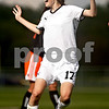 Beck Diefenbach  -  bdiefenbach@daily-chronicle.com<br /> <br /> Sycamore's Lauren Miller (17) reacts after scoring a goal during the second half of the IHSA Class 2A Rochelle Regional Championship against DeKalb at Rochelle Township High School in Rochelle, Ill., on Friday May 21, 2010. Sycamore defeated DeKalb 2 to 1.