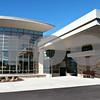 Kyle Bursaw - kbursaw@daily-chronicle.com<br /> <br /> The front entrance of the Kishwaukee Cancer Center.