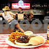 Rob Winner - rwinner@daily-chronicle.com<br /> <br /> Daisy's Sports Bar & Grill is a new restaurant located at the VCB Commons in DeKalb, Ill. <br /> <br /> *pulled pork sandwich <br /> Friday September 3, 2010