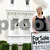 Rob Winner – rwinner@daily-chronicle.com<br /> <br /> Sycamore resident Bethany Pittman has been trying to sell her home for the past three months.<br /> <br /> Sycamore, Ill. <br /> Tuesday August 10, 2010
