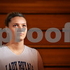 Beck Diefenbach  -  bdiefenbach@daily-chronicle.com<br /> <br /> Jenna Thorp is the Daily Chronicle's 2009-2010 girls basketball player of the year.