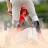 Beck Diefenbach  -  bdiefenbach@daily-chronicle.com<br /> <br /> Indian Creek Dane Fleming (10) slides in safe at third base during the sixth inning of the game against Fulton at Indian Creek High School in Shabbona, Ill., on Monday May 17, 2010.