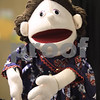 Kyle Bursaw – kbursaw@daily-chronicle.com<br /> <br /> A puppet from the Salem Puppet Praise team. Taken on Thursday, Nov. 18, 2010 in DeKalb, Ill.