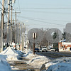 Rob Winner – rwinner@daily-chronicle.com<br /> A view looking west towards downtown DeKalb, Ill. from East Lincoln Highway on Wednesday January 13, 2010. A group of business owners on East Lincoln HIghway between Peace Road and Seventh Street have signed a petition to the mayor asking that the city take a look at economic development in the area.